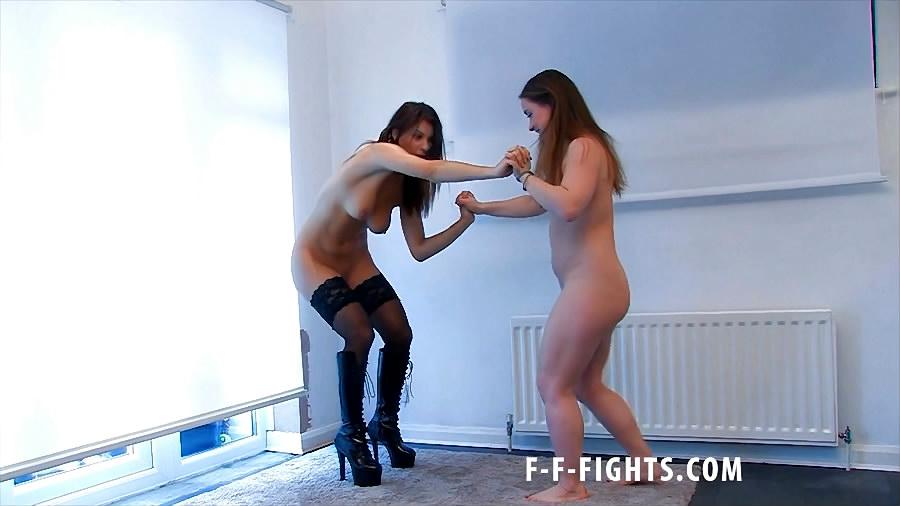 Fetish Fights 48